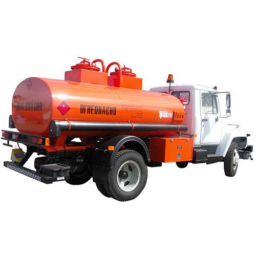 Оборудование и комплектующие для бензовозов