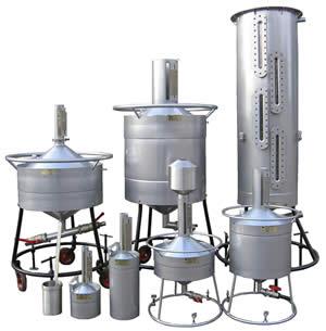 Метрологическое, лабораторное оборудование для нефтепродуктов