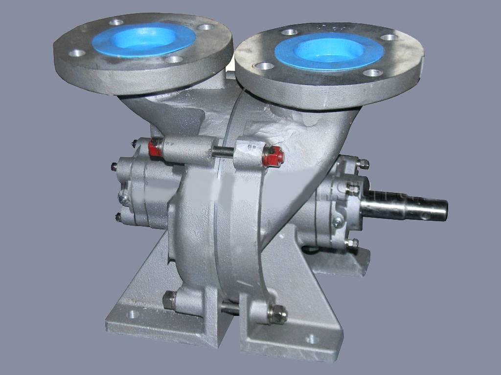 Насосы и комплектующие для топливозаправщиков