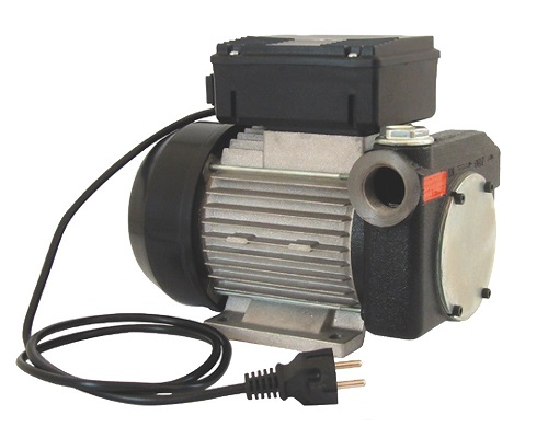 Adam Pumps PA1-70 насос для перекачки дизельного топлива солярки
