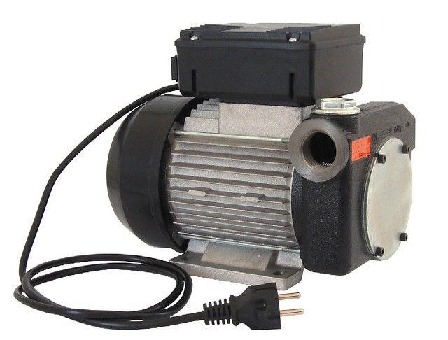 Adam Pumps PA3-150 насос для перекачки дизельного топлива солярки