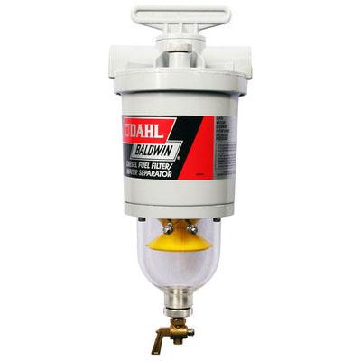 Сепараторы топлива для азс и автомобилей