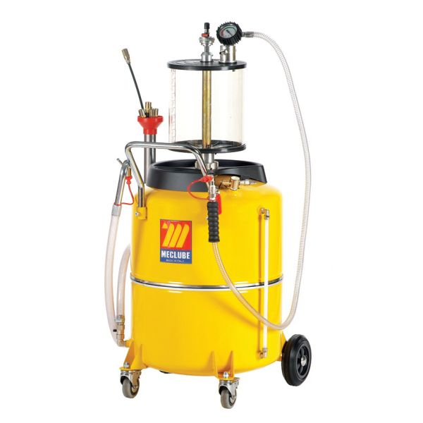 Meclube(Италия) оборудование для раздачи масел и смазок