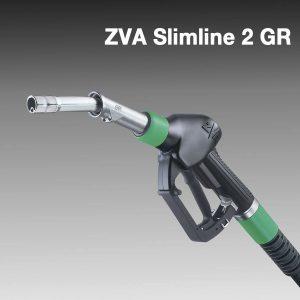 Раздаточные пистолеты ZVA Elaflex(Германия)