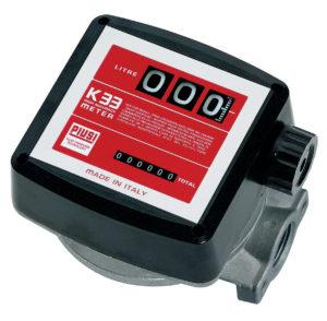 Счетчики- расходомеры для бензина, дизтоплива, масла, антифриза, тосола, мочевины (adblue)