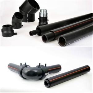 Пластиковый трубопровод для нефтепродуктов DURAPIPE